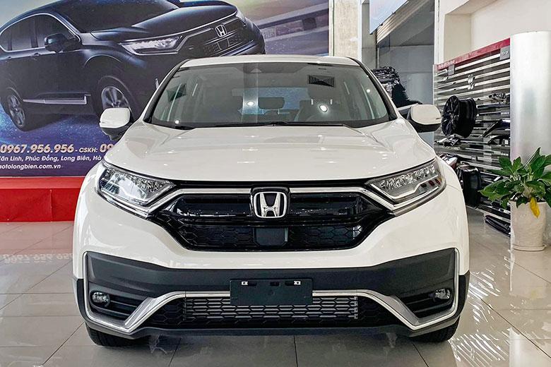 Ưu nhược điểm của Honda CR V 2020 kèm giá bán-1