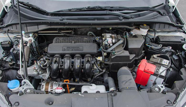 Động cơ HondaCity 2019