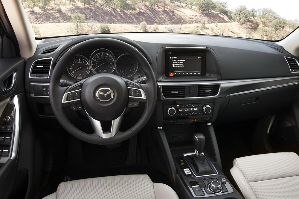 Mazda CX-5 cũ: Bảng giá bán xe CX-5 cũ 2021 - 17