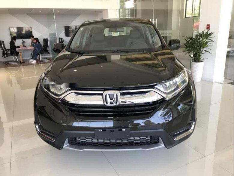 Đánh giá nhanh Honda CR V 2019 kèm giá bán-2