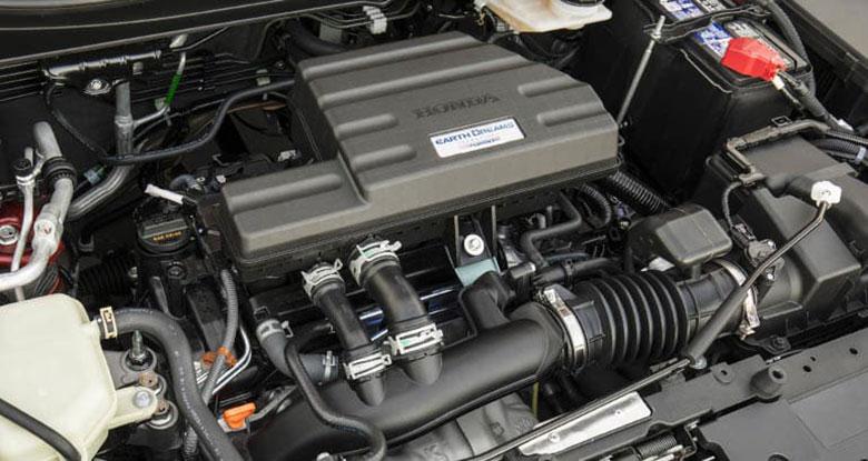 Honda CR V cũ: Bảng giá bán xe CR V cũ tháng 01/2021-6