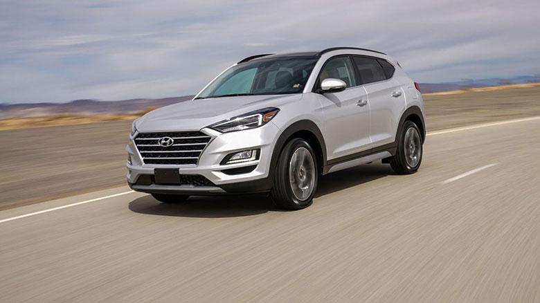 Hyundai Tucson cũ: Bảng giá bán xe Tucson cũ tháng 01/2021-5