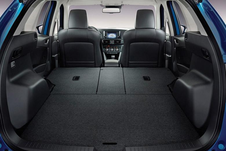 Mazda CX-5 cũ: Bảng giá bán xe CX-5 cũ 2021 - 11
