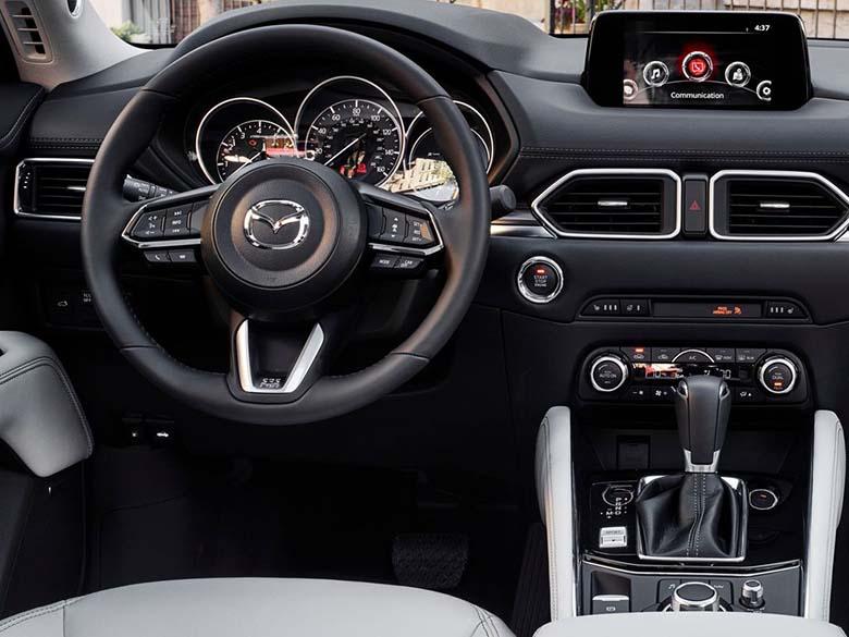Mazda CX-5 cũ: Bảng giá bán xe CX-5 cũ 2021 - 13