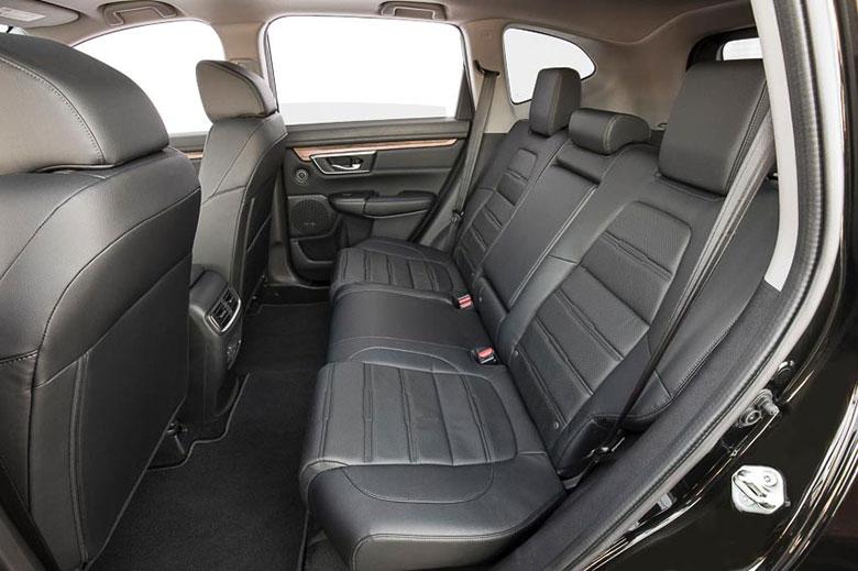 Ưu nhược điểm của Honda CR V 2020 kèm giá bán-4