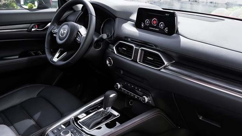 Mazda CX-5 cũ: Bảng giá bán xe CX-5 cũ 2021 - 12