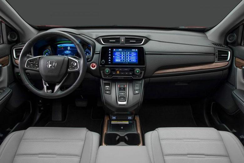 Honda CR V cũ: Bảng giá bán xe CR V cũ tháng 01/2021-4