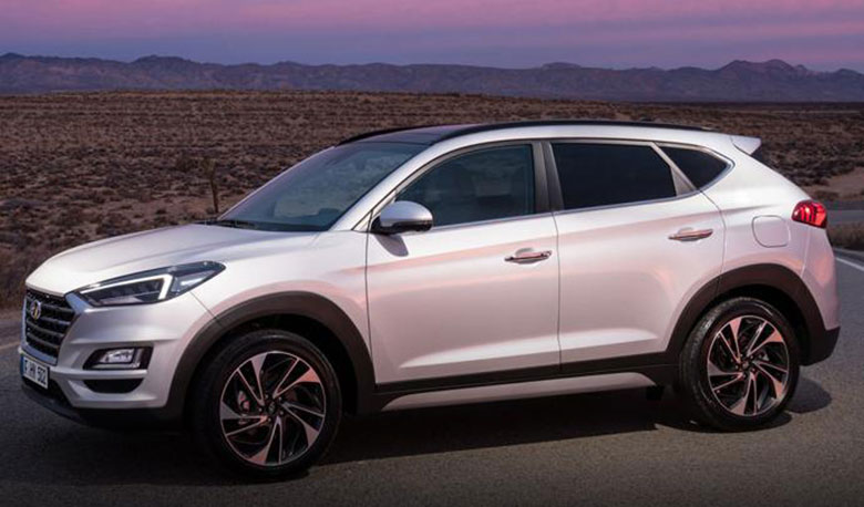 Hyundai Tucson cũ: Bảng giá bán xe Tucson cũ tháng 01/2021-1