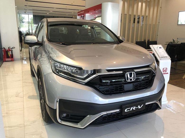 Honda CR V cũ: Bảng giá bán xe CR V cũ tháng 01/2021-2
