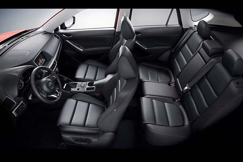 Mazda CX-5 cũ: Bảng giá bán xe CX-5 cũ 2021 - 9