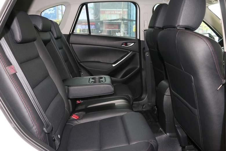 Mazda CX-5 cũ: Bảng giá bán xe CX-5 cũ 2021 - 10