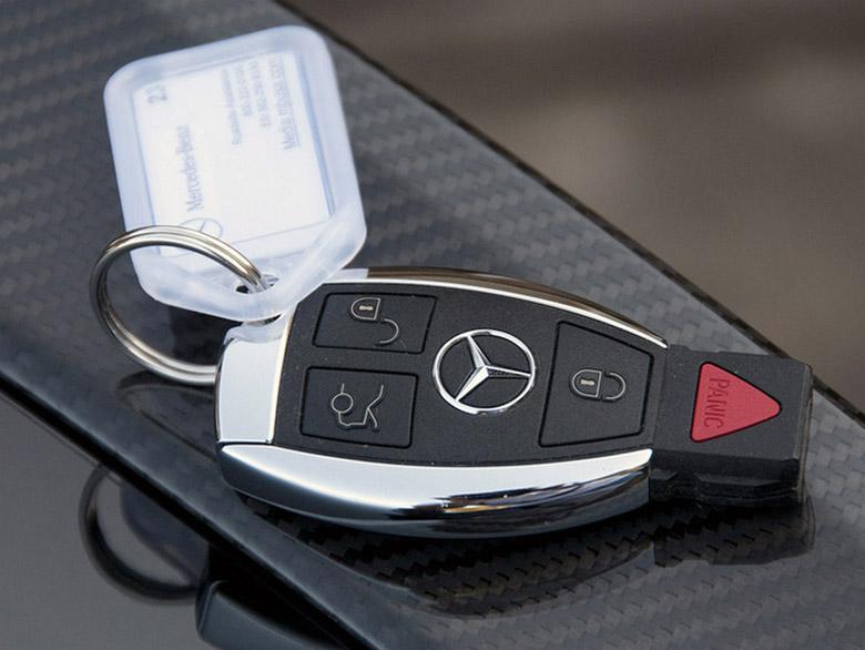 chìa khoá xe ô tô - 8