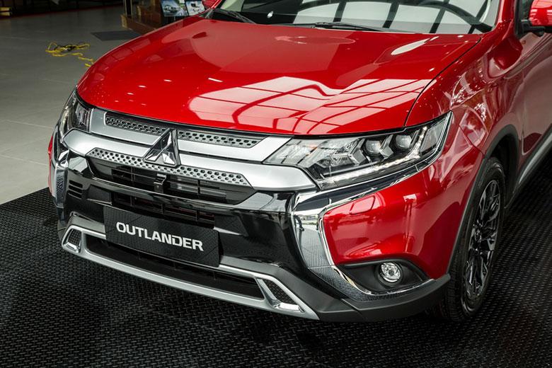 Mitsubishi Outlander cũ: Bảng giá xe Outlander cũ tháng 01/2021-5