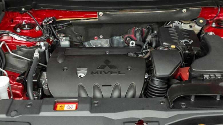 Mitsubishi Outlander cũ: Bảng giá xe Outlander cũ tháng 01/2021-8