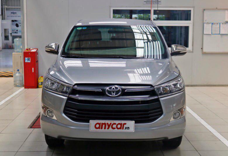 Anycar cho vay 75% khi mua xe cũ trả góp