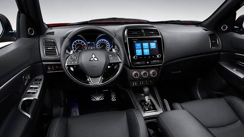 Ưu nhược điểm Mitsubishi Outlander 2020 kèm giá bán-5