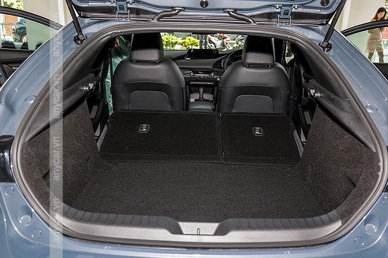 Mazda 3 2021: Giá xe Mazda 3 lăn bánh và khuyến mãi - 10