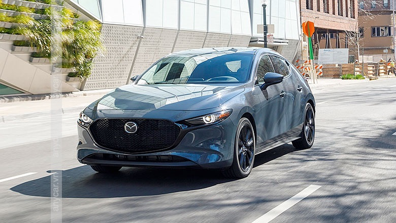 Mazda 3 2021: Giá xe Mazda 3 lăn bánh và khuyến mãi - 4