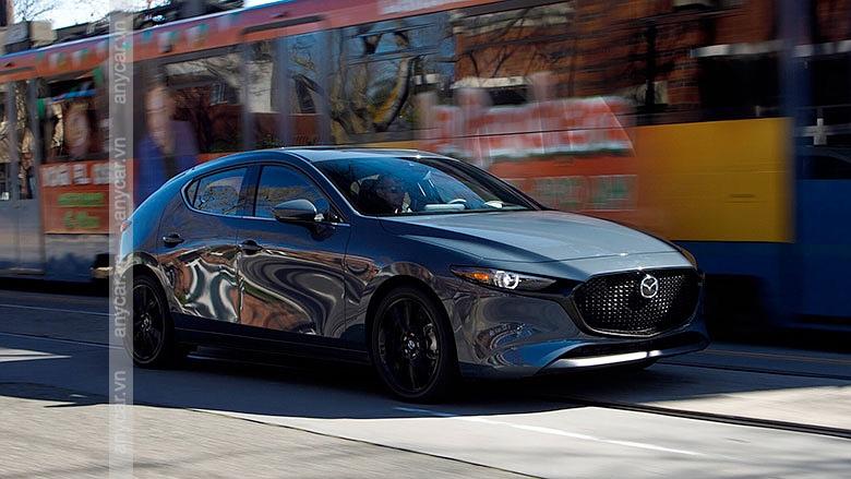 Mazda 3 2021: Giá xe Mazda 3 lăn bánh và khuyến mãi - 2