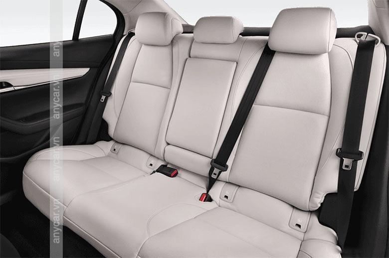 Mazda 3 2021: Giá xe Mazda 3 lăn bánh và khuyến mãi - 9