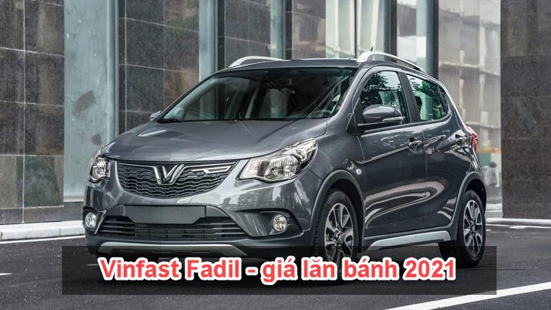 Vinfast Fadil 2021 - ALL NEW