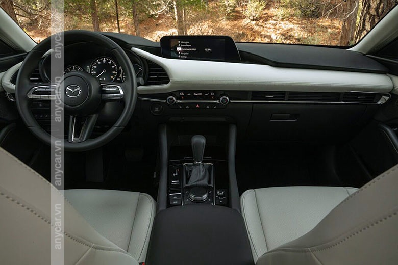 Mazda 3 2021: Giá xe Mazda 3 lăn bánh và khuyến mãi - 8