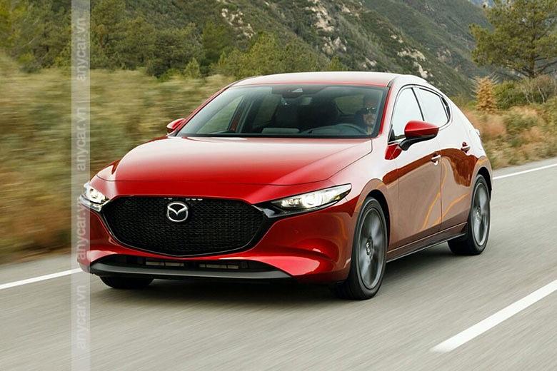 Mazda 3 2021: Giá xe Mazda 3 lăn bánh và khuyến mãi - 5