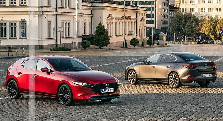 Mazda 3 2021: Giá xe Mazda 3 lăn bánh và khuyến mãi - 13