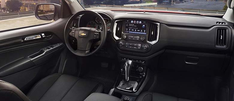 Chevrolet Colorado cũ: Giá bán xe Colorado cũ - 9