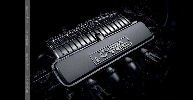 Honda City 1.5G: Giá bán và thông số - 8