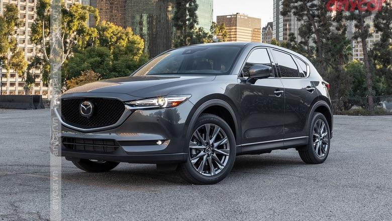 Có nên mua Mazda CX-5 mới không?