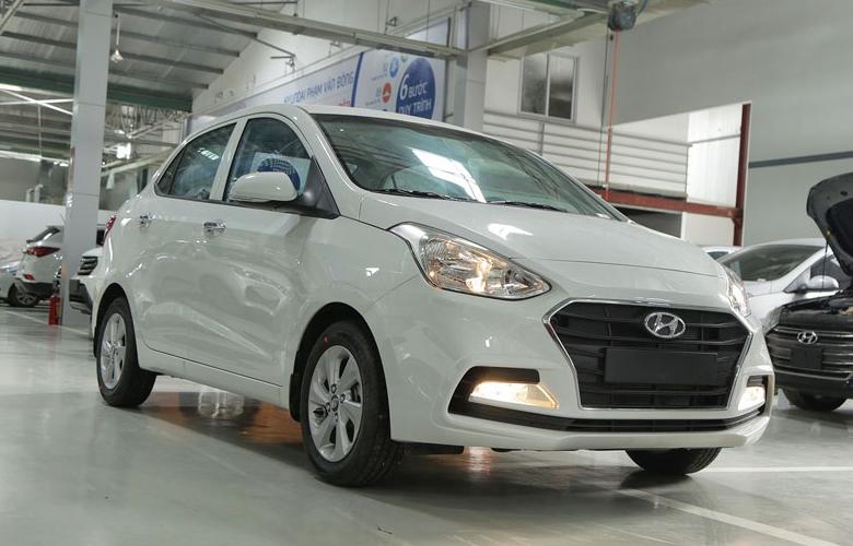 Động cơ không phải là thế mạnh của Hyundai i10