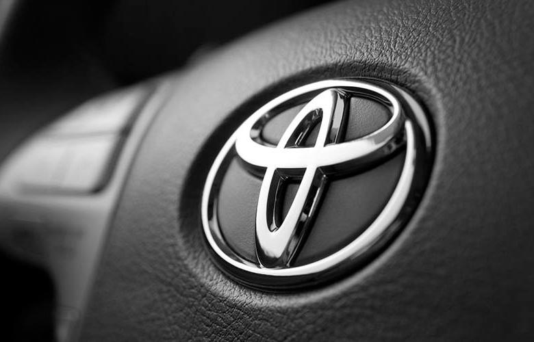 Các dòng xe Toyota phổ biến tại Việt Nam