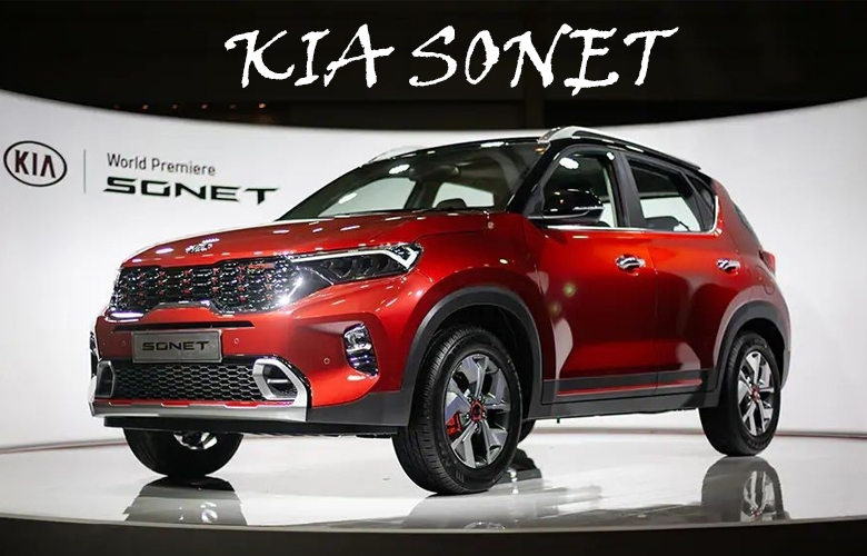 Kia Sonet All-NEW