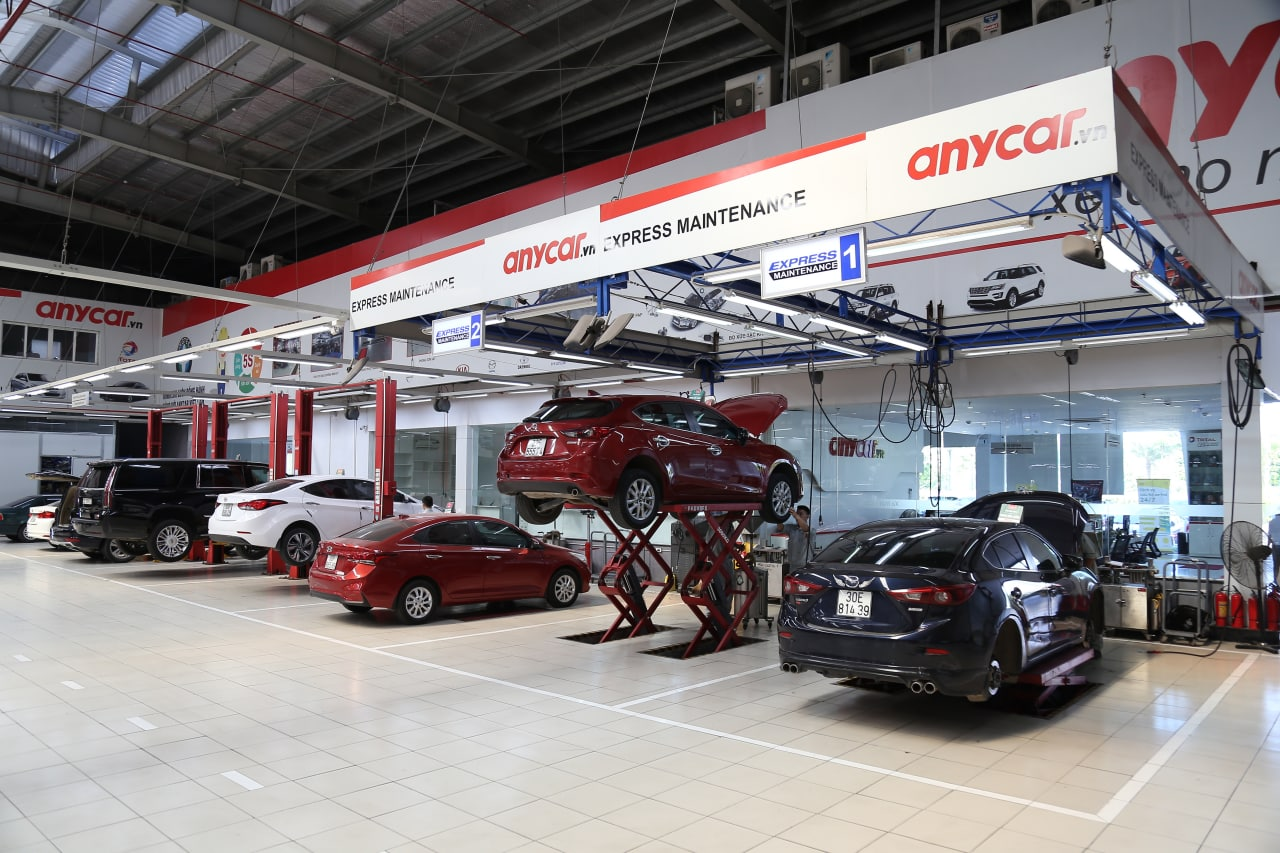 Bảo dưỡng xe ô tô của bạn trong thời gian tránh dịch Covid-19 - 14