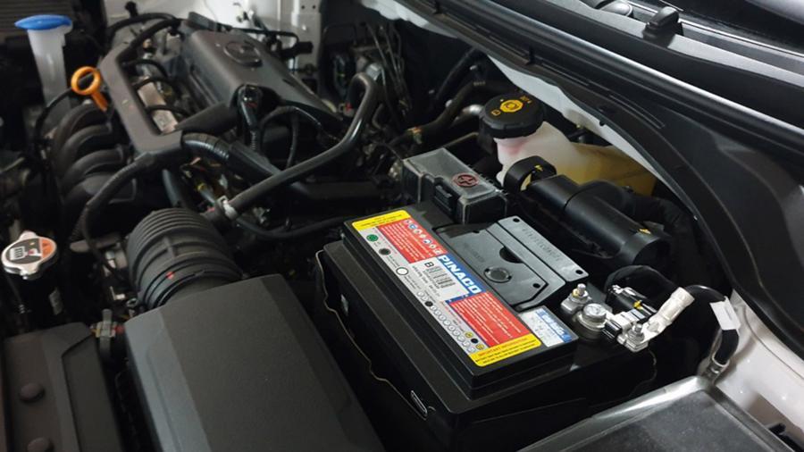 Bảo dưỡng xe ô tô của bạn trong thời gian tránh dịch Covid-19 - 4