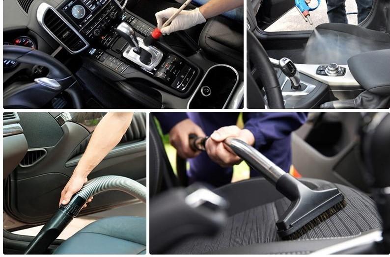 Kinh nghiệm chăm sóc bảo dưỡng ô tô tại nhà đúng cách - 5