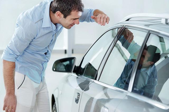 Kinh nghiệm chăm sóc bảo dưỡng ô tô tại nhà đúng cách - 6