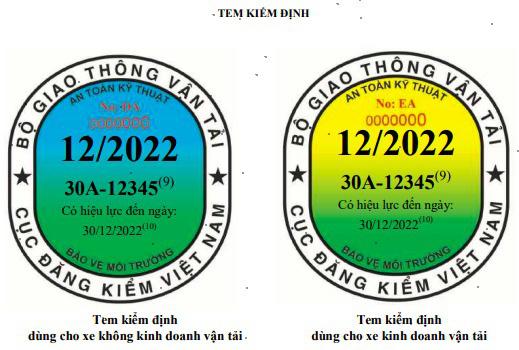 Thay dổi đăng kiểm ô tô từ 1/10/2021 bạn cần lưu ý - 1
