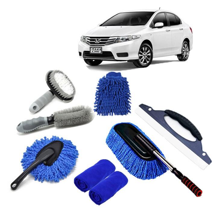 Kinh nghiệm chăm sóc bảo dưỡng ô tô tại nhà đúng cách - 9