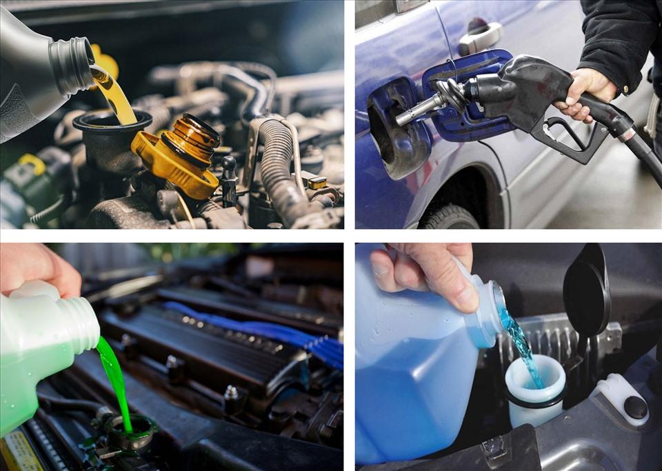 Kinh nghiệm chăm sóc bảo dưỡng ô tô tại nhà đúng cách - 8