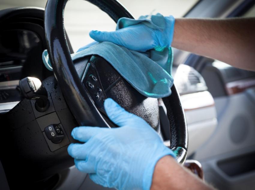 Bảo dưỡng xe ô tô của bạn trong thời gian tránh dịch Covid-19 - 2