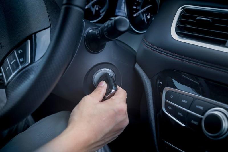 Bảo dưỡng xe ô tô của bạn trong thời gian tránh dịch Covid-19 - 5