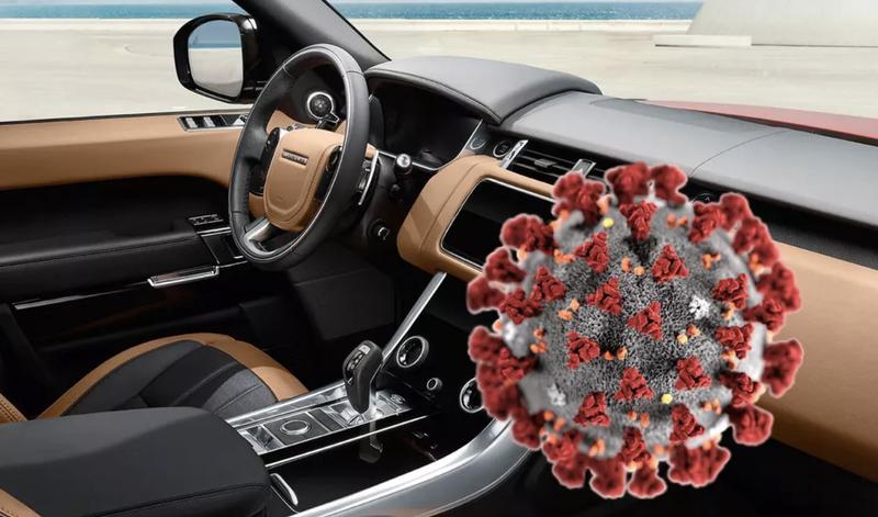Bảo dưỡng xe ô tô của bạn trong thời gian tránh dịch Covid-19 - 1