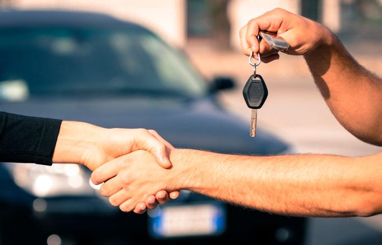 Không đăng ký sang tên xe ô tô có bị phạt không?