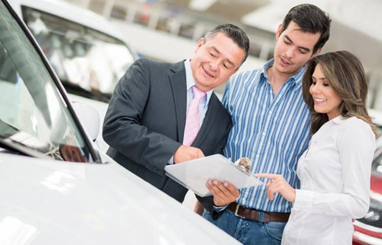 Hồ sơ và thủ tục vay tiền mua xe ô tô cũ