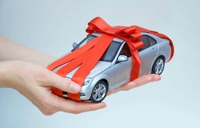 Thủ tục đăng ký sang tên xe ô tô tặng cho cũng rất đơn giản và dễ thực hiện