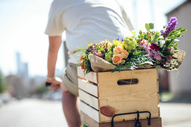 Chicago Flower Delivery