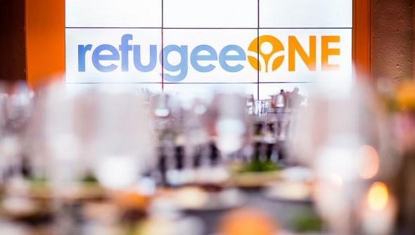 RefugeeOne Gala