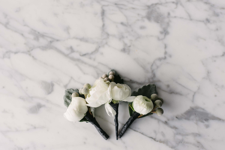 Lindsey Jon - Eric Detail Flowers